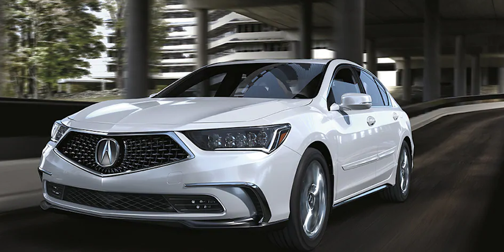 What is a Good Price for A 2020 Acura RLX? | St. Louis Acura Dealer ^