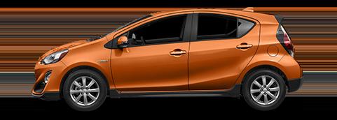 2018 Toyota Prius-c