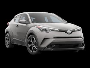 Toyota 2018 CHR