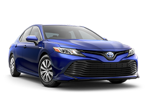 Toyota 2018 Camry Hybrid