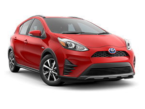 Toyota 2018 Prius C