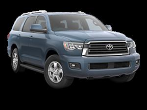 Toyota 2018 Sequoia