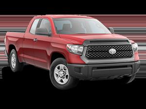 Toyota 2018 Tundra