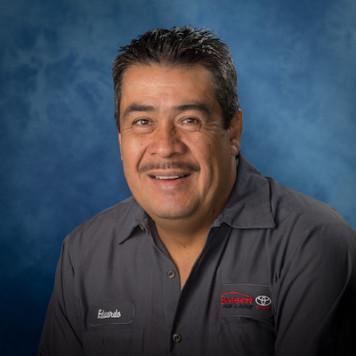 Lalo Martinez