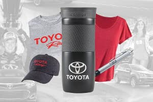 Toyota Apparel