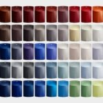 Die 65 Farben der BASF Automotive Color Trends 2017 18 – Translucid / The 65 colors of BASF's Automotive Color Trends 2017 18 – Translucid