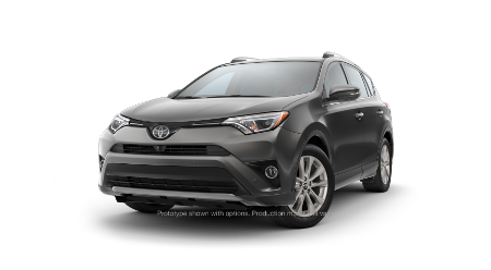 2017 rav4 trim options for mchenry il drivers garber fox lake toyota. Black Bedroom Furniture Sets. Home Design Ideas