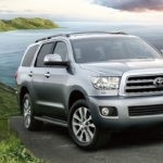Garber 2017 Toyota Sequoia