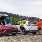 Garber 2018 Toyota RAV4