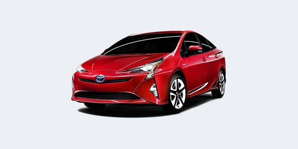 2016 Toyota Pruis c