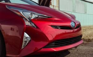 2016 Toyota Prius Four 119 876x535