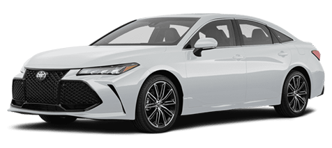 New Toyota Avalon For Sale in Fox Lake, IL