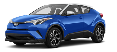 New Toyota C-HR For Sale in Fox Lake, IL
