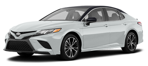New Toyota Camry For Sale in Fox Lake, IL