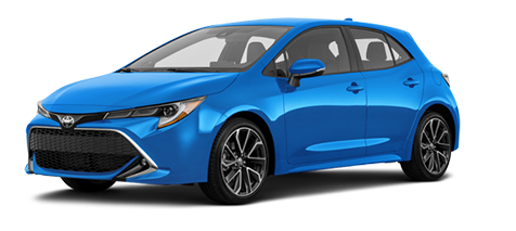 New Toyota Corolla Hatchback For Sale in Fox Lake, IL