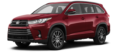 New Toyota Highlander For Sale in Fox Lake, IL