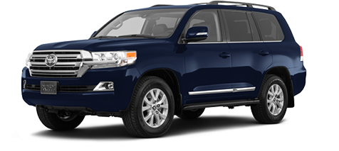 New Toyota Land Cruiser For Sale in Fox Lake, IL