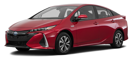New Toyota Prius Prime For Sale in Fox Lake, IL