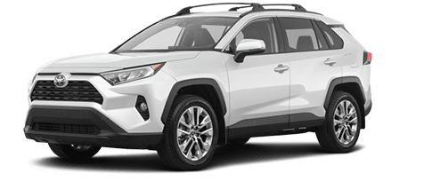 New Toyota RAV4 For Sale in Fox Lake, IL