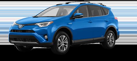 New Toyota RAV4 Hybrid For Sale in Fox Lake, IL