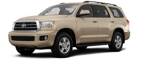 New Toyota Sequoia For Sale in Fox Lake, IL
