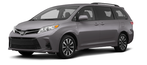 New Toyota Sienna For Sale in Fox Lake, IL