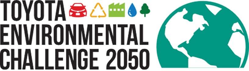 Garber Toyota Environmental Challenge 2050