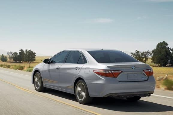 Toyota Camry Vs Toyota Corolla Which Sedan Is Right For You