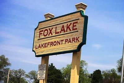 Fox Lake Lakefront Park