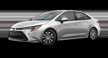 New Toyota Corolla For Sale in Fox Lake | Garber Fox Lake Toyota