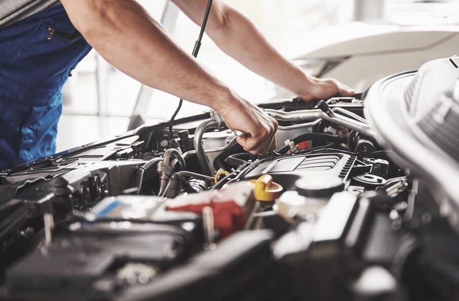 Automotive Maintenance