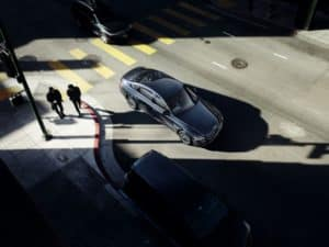 Genesis G80 vs Lexus ES Safety