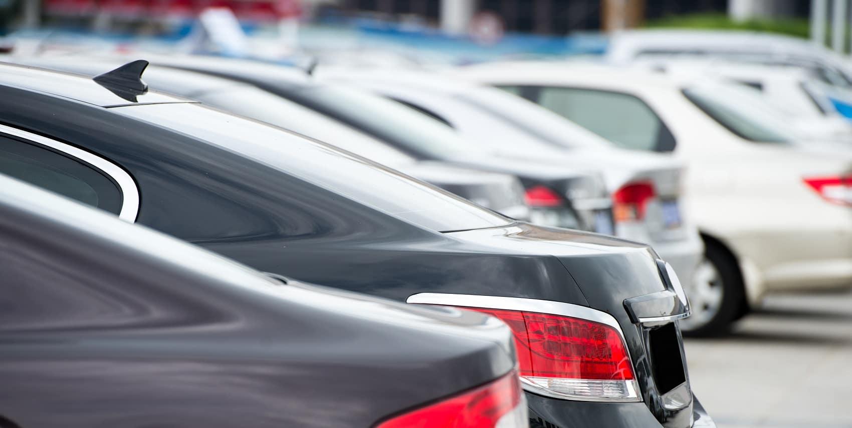 Car Inventory