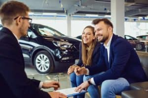 Why Trade in Your Vehicle?