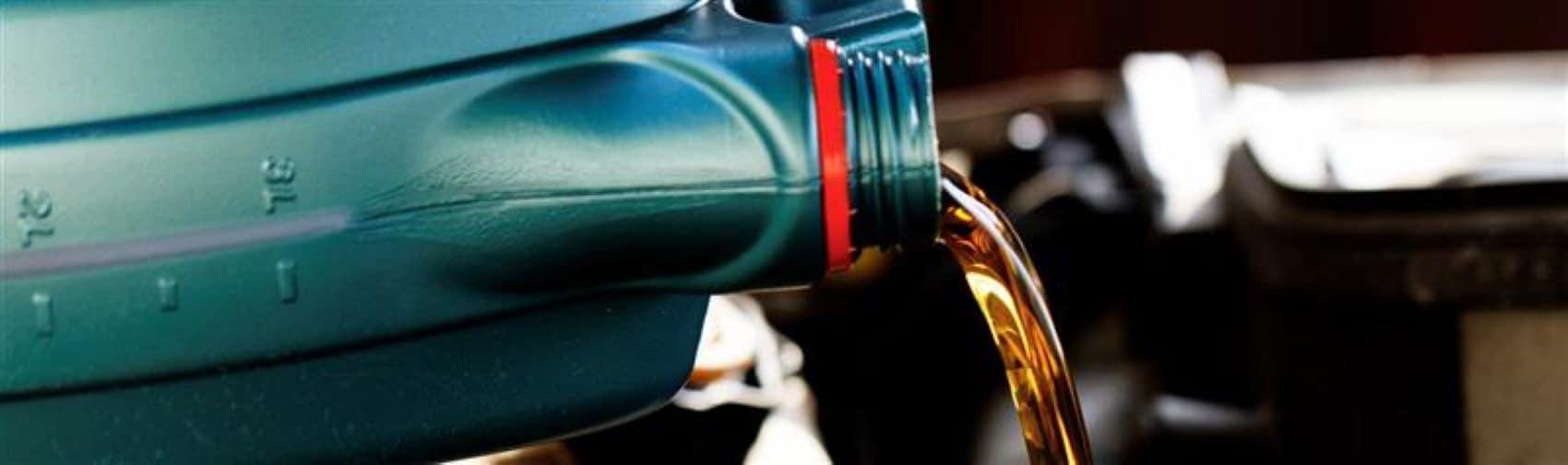 Oil Change Hilliard OH