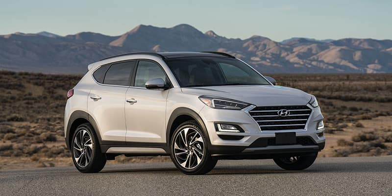 Used Hyundai Tucson for Sale Powell OH
