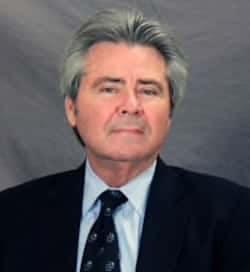 Victor Callahan