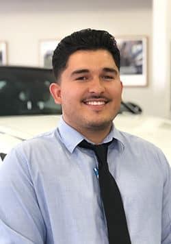 Saul Gutierrez