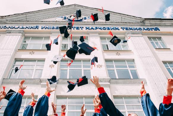 Attention College Graduates!