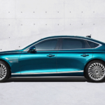 Genesis G80 Electric coming soon to Genesis of Schaumburg in IL