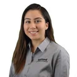 Sandra Barreda