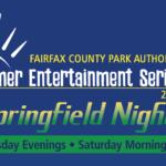 Local Events in Springfield VA