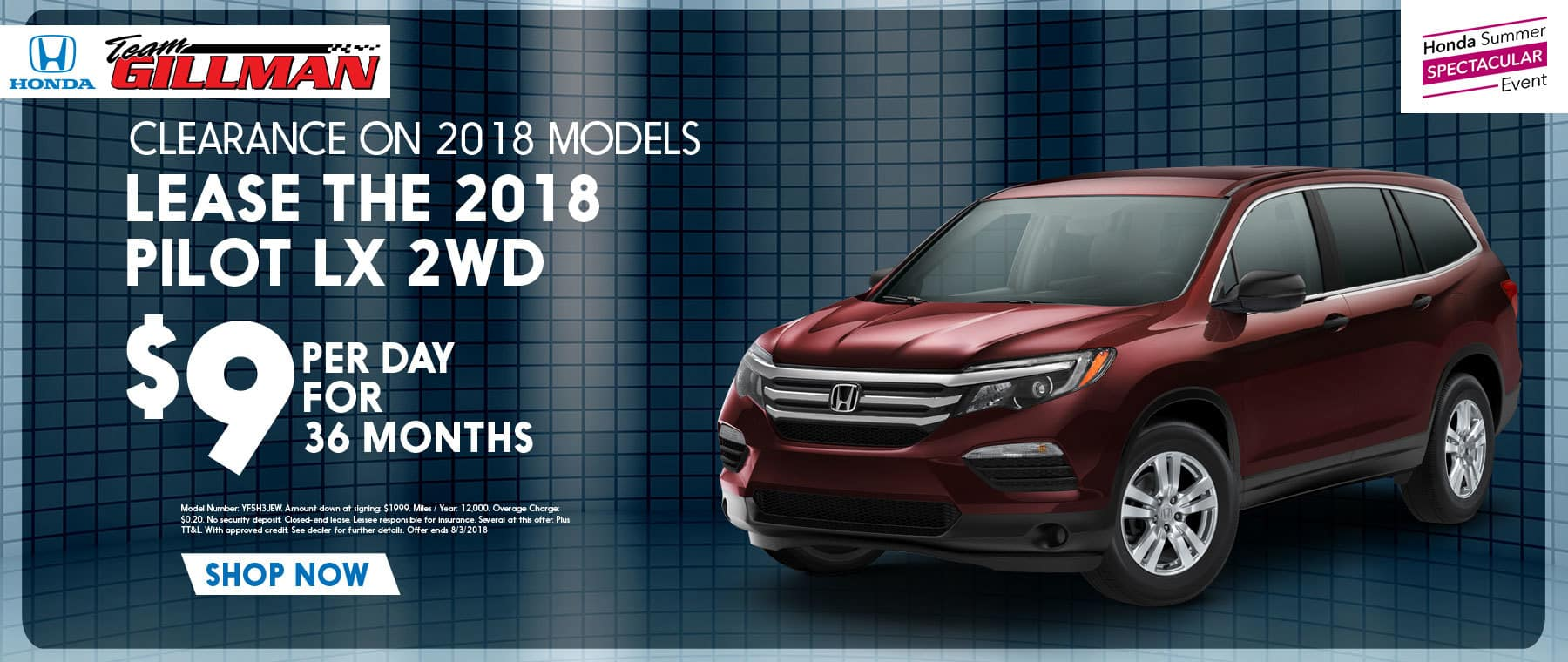 2018-honda-pilot-for-sale-gillman-honda-ft-bend