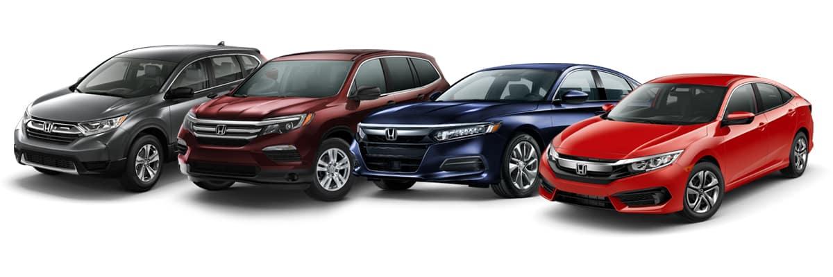 Honda Models