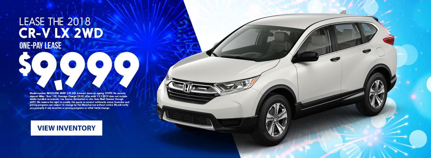 2018-Honda-CRV-LX-2wd