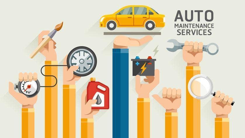 Auto Service FAQ | Gillman Honda Fort Bend