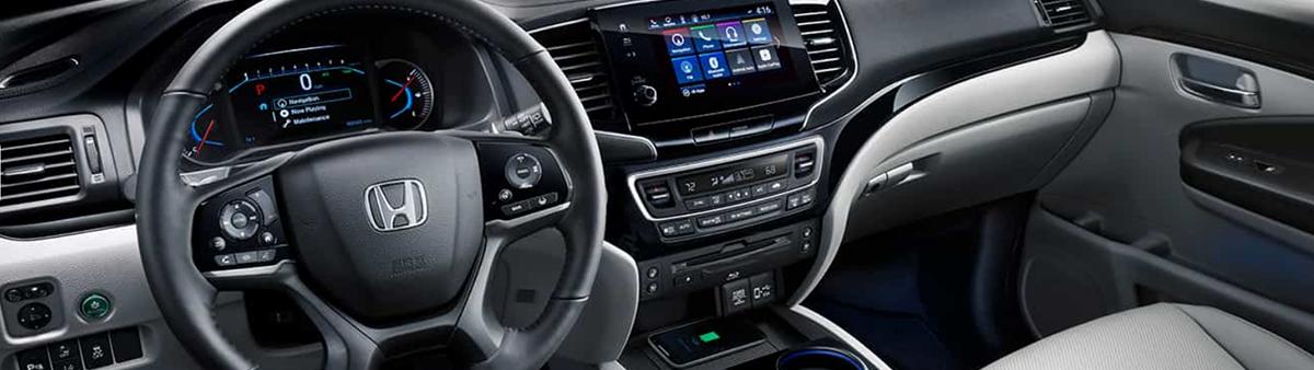 2019 Honda Pilot costs pricing trim levels