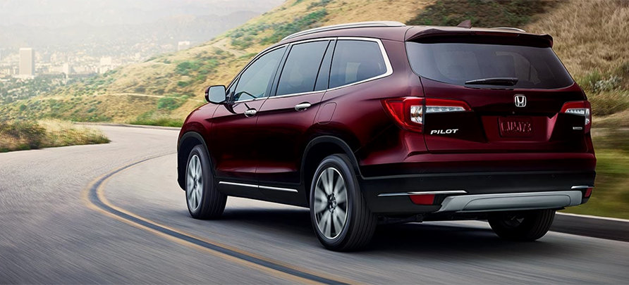 2019 Honda Pilot Specs Features Trim Price