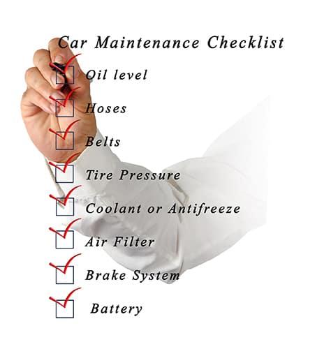 summer car service maintenance tips   Gillman Honda Fort Bend