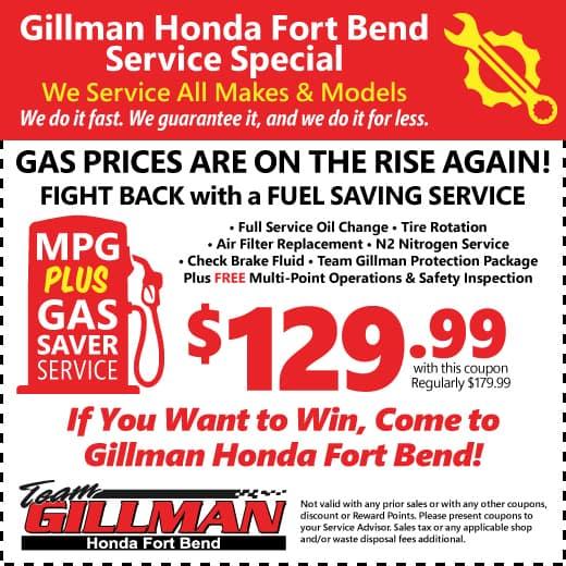 Fuel-Savings